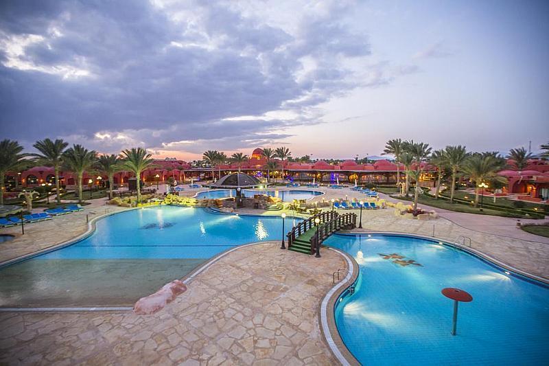 Hotel Oriental Coast R. Marsa Alam
