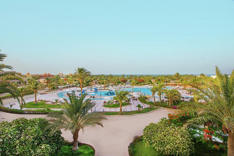 Hotel Pharao Azur Resort