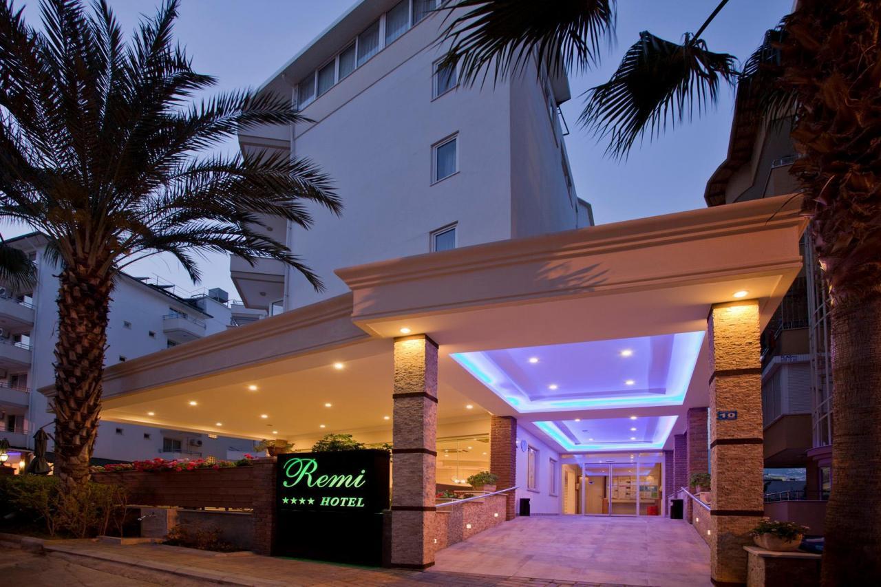 Hotel Remi Kleopatra