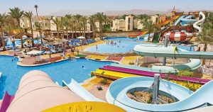 Hotel Sea Beach Aqua Park