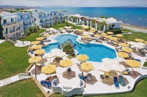 Hotel Serita Beach