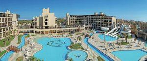 Hotel Steigenberger Al Dau