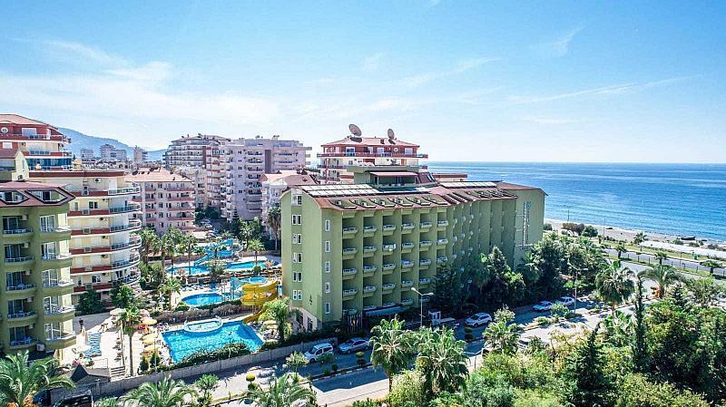 Hotel Sunstar Beach