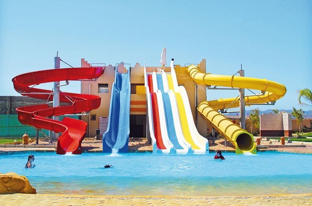 Hotel T.C. Seabeach Resort