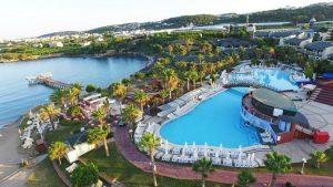 Incekum Beach Resort –