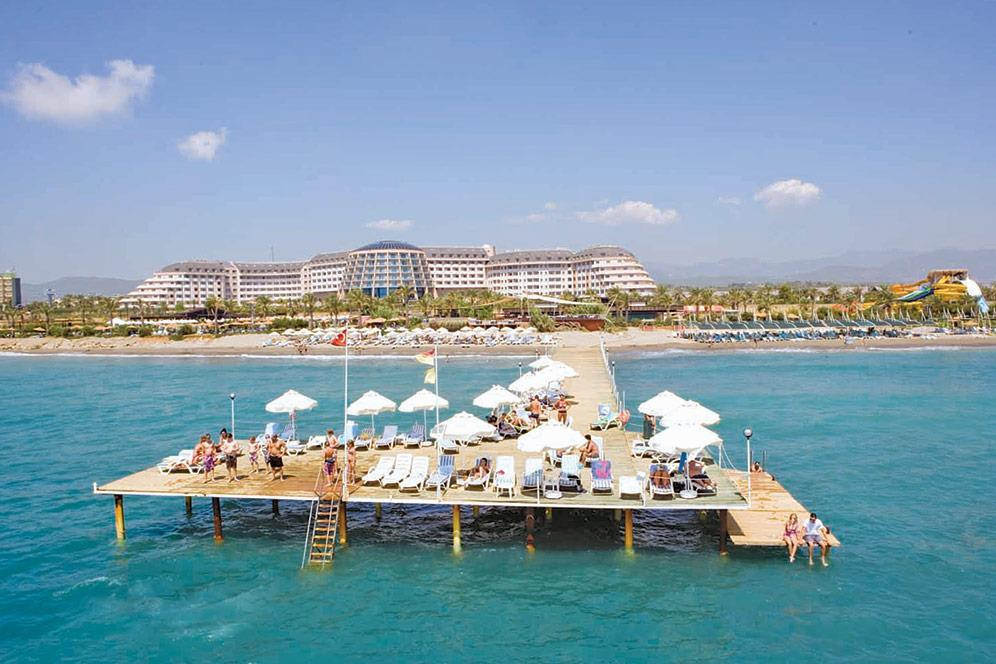 Long Beach Resort & SPA Deluxe –