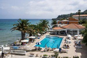 Paradise Beach Hotel (Zakynthos)