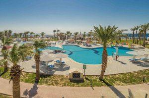 Resort & Aqua Park Amarina Abu Soma