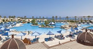 Resort & Spa SUNRISE Royal Makadi