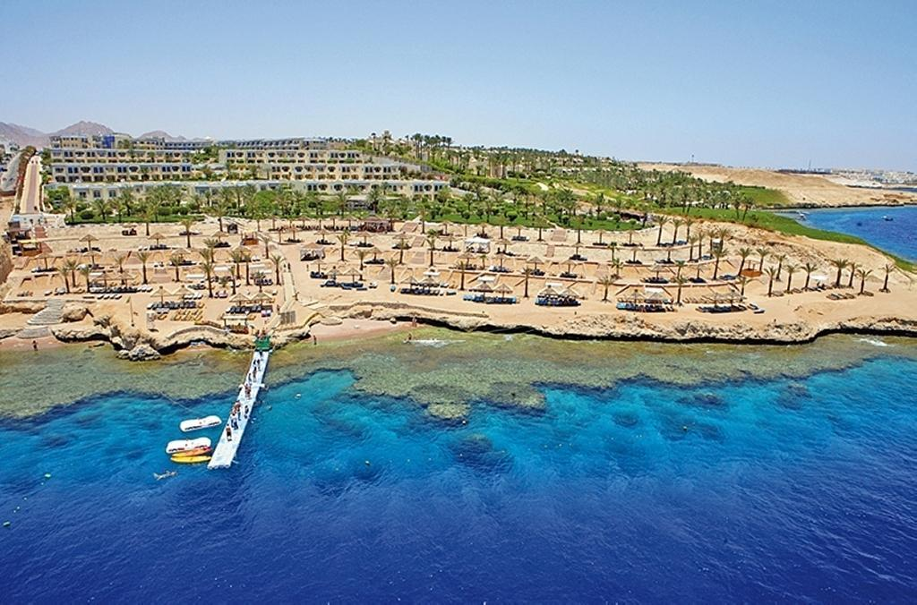 AA Grand Oasis Resort