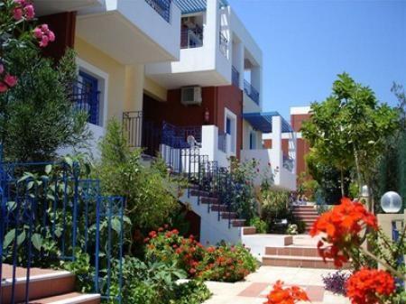 Astra Village Apartments