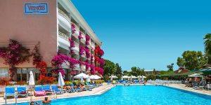 Bieno Venüs Hotel & Spa