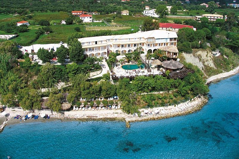 Gloria Maris Hotel (Zakynthos)