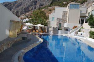 Hotel Antinea Suites a.Spa