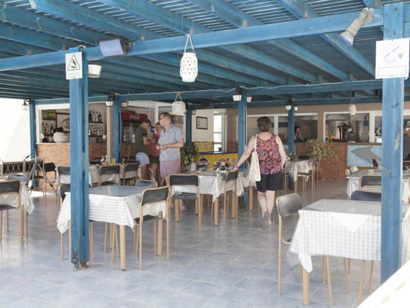 Hotel Athinoula Hotel