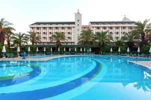Hotel Hane Garden