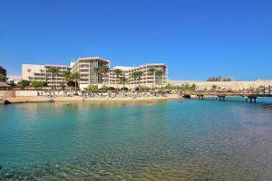 Mariott Beach Resort