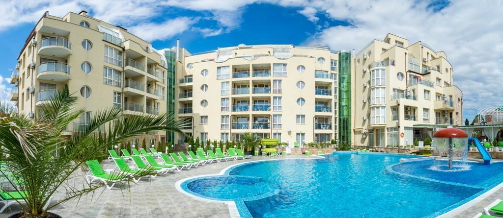 Vechna R Resort