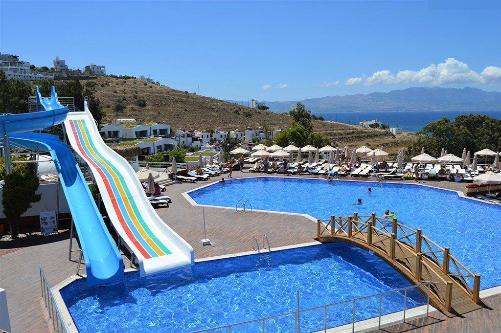 Woxxie Resort & Spa